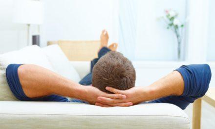 ۴ نکته جهت بیشترین استفاده از استراحت خود