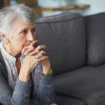 ۱۰ نشانه ی اختلالات روانی در سالمندان