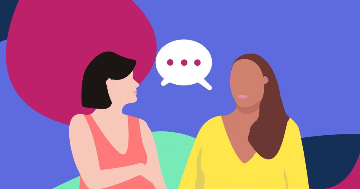 ۳. به گونهای صحبت کنید که مخاطب به سمتتان جذب شود.