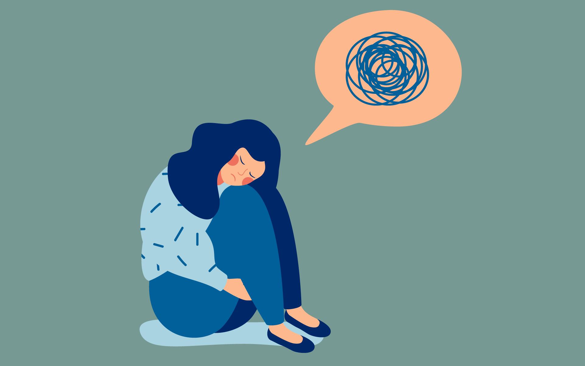 کاهش اضطراب در دوران بحران