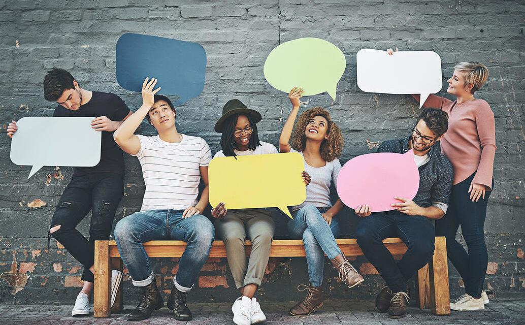 ۱۱ دلیل مهمی که قبل از حرف زدن باید خوب فکر کنید!