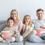 ۸ خوراکی سالم برای زمان فیلم دیدن و دورهمیها