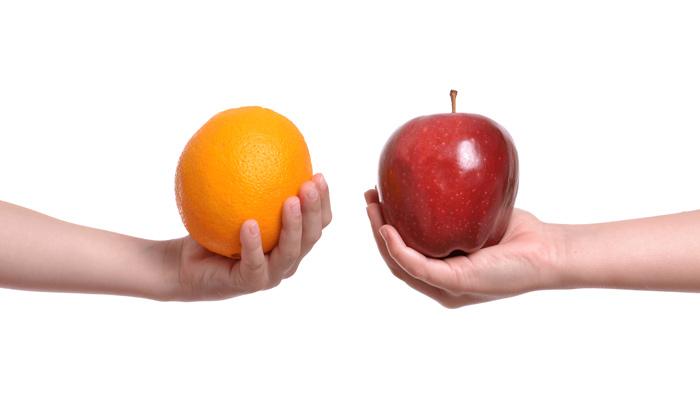 چرا اغلب مقایسه کردن خود با دیگران بد است؟