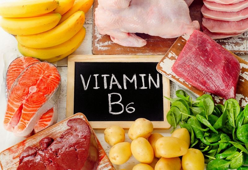 ویتامین B۶