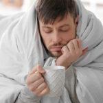 ۱۱ درمان خانگی سرماخوردگی و آنفولانزا