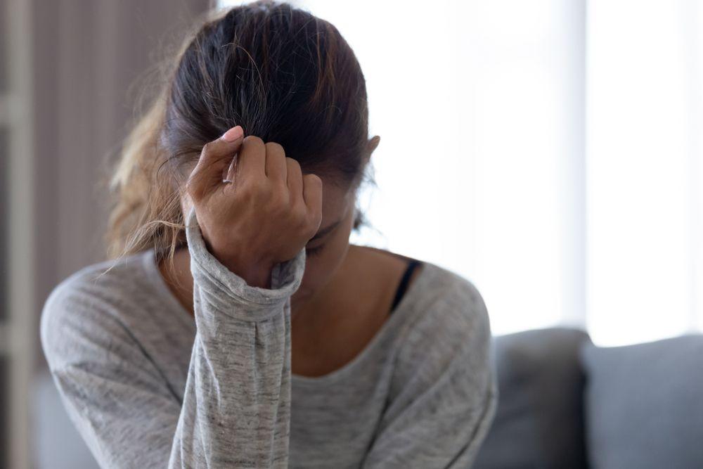 ۴. مشکلات سلامت روان نشانۀ ضعفاند.