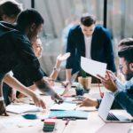 ۱۷ ایدهای که با اجرای آنها در محیط کار می توانید باعث افزایش بهرهوری کارکنان شوید!