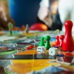 ۱۲ بازی گروهی برای آموزش تفکر استراتژیک