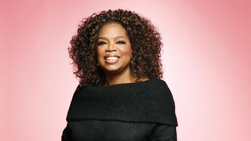 ۱۰. اپرا وینفری (Oprah Winfrey)